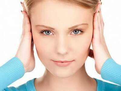 Что сделать если не слышит ухо